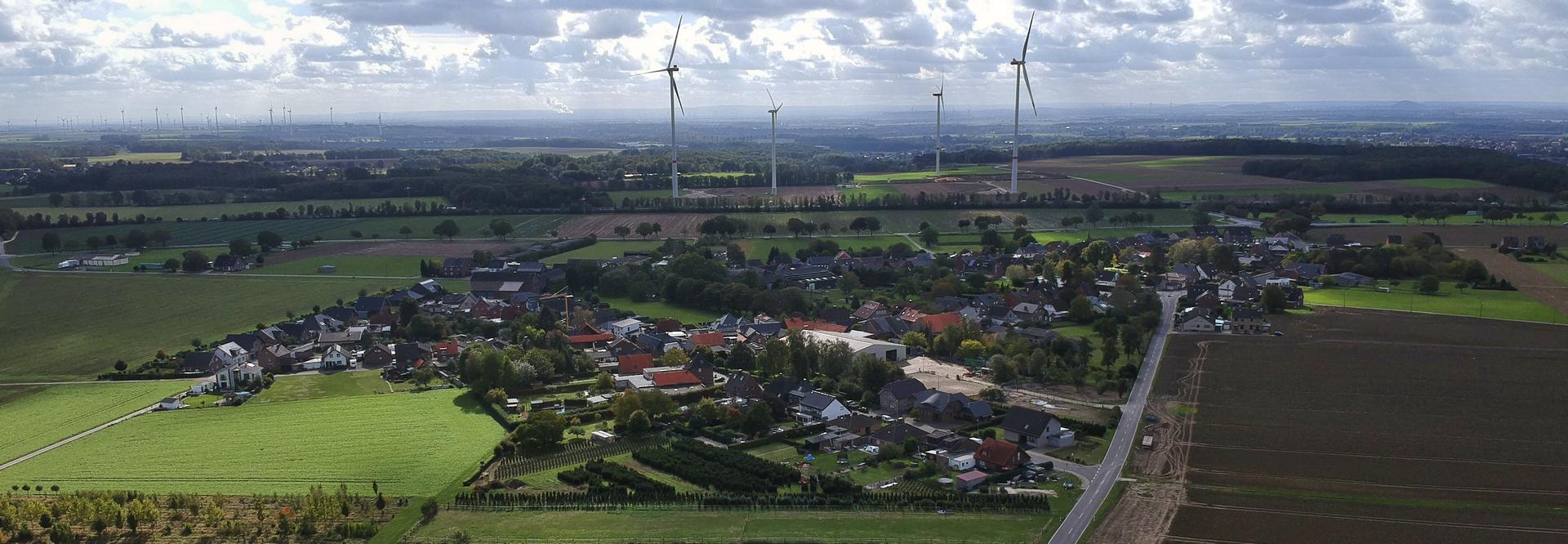 Houverath - ein Dorf in NRW