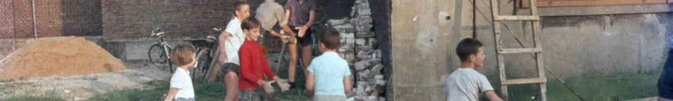Historische Bilder im Webalbum